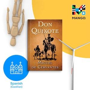 Summer Reading - Don Quixote