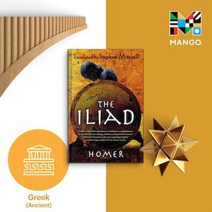 Summer Reading - The Iliad