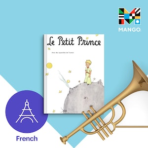 Summer Reading - Le Petit Prince