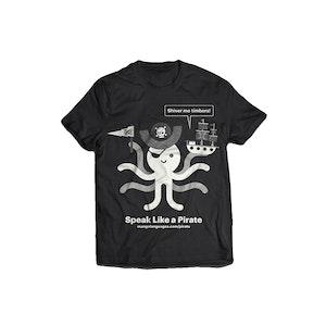 Mango Pirate Shirt