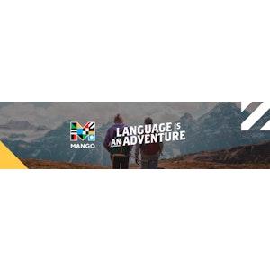 Mango Languages Linkedin Banner