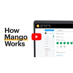 How Mango Works | Mango Languages