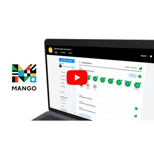 A Proven Way to Learn | Mango Languages