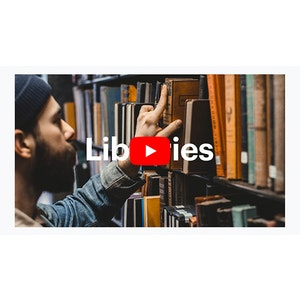Your Library is There for You | Mango Languages
