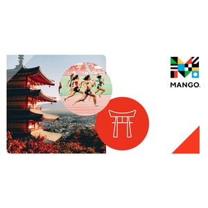 Tokyo Olympics 2021 - PL | Facebook + Twitter