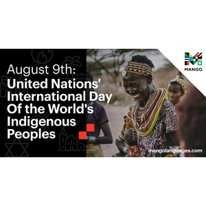 World's Indigenous Peoples Day 2021 | Facebook + Twitter