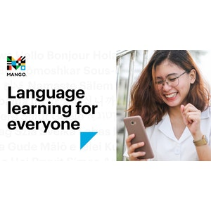 Language Learning for Everyone | Facebook + Twitter