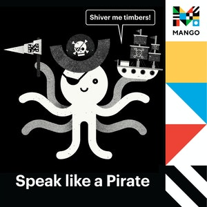 International Talk Like A Pirate Day 2021   Instagram