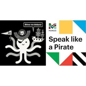 International Talk Like A Pirate Day 2021 | Facebook + Twitter