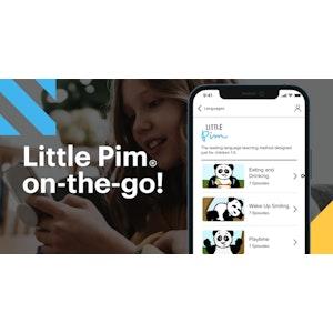 Little Pim on-the-go!| Facebook
