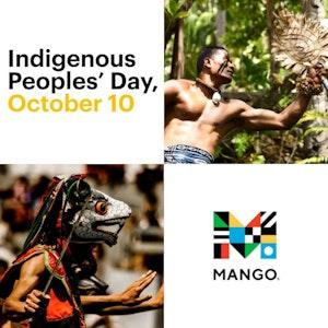 Indigenous Peoples' Day   Instagram
