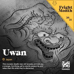 Fright Month - Uwan | Facebook + Instagram