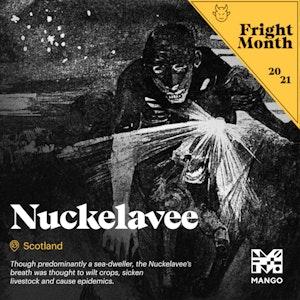 Fright Month - Nuckelavee | Facebook + Instagram