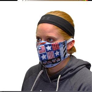 Protective Designer Mask