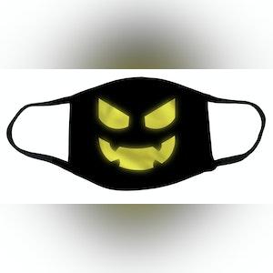 Halloween Mask.  MSS5