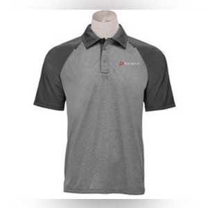 Polo Shirt with Front Pocket
