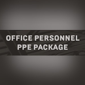 Office Personnel Package