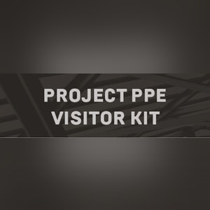 Project PPE Visitor Kit