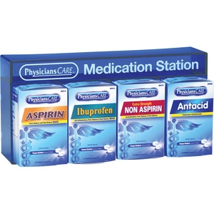 PhysiciansCare Medication Station