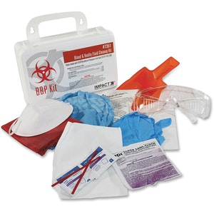 ProGuard Bloodborne Pathogen Kit