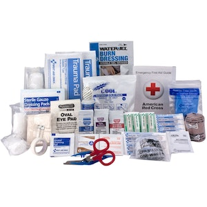 First Aid Only 50-Person Bulk First Aid Refill - ANSI Compliant