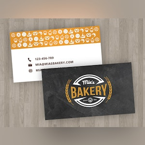 Business Card #2