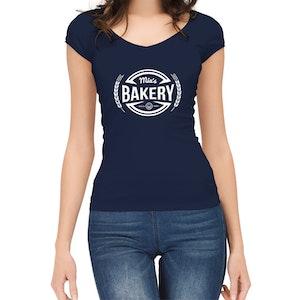Mia's Bakery T-Shirt