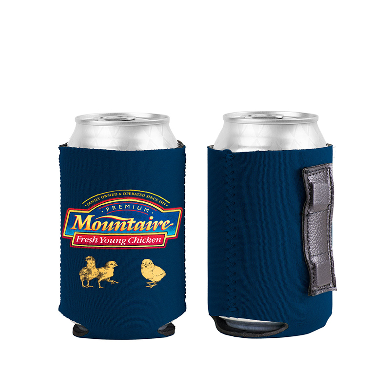 Magnetic Beverage Insulator