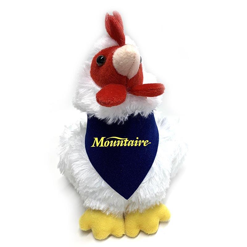 """Chicken Plush-6"""""""