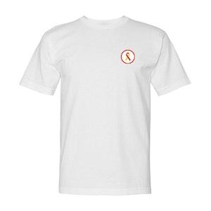 USA-Made 5.4 Oz. 100% Cotton T-Shirt (Men's)