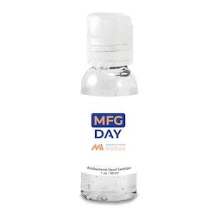 1 oz Antibacterial Hand Sanitizer