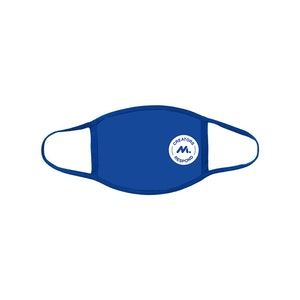 Youth USA-Made 100% Cotton Face Mask