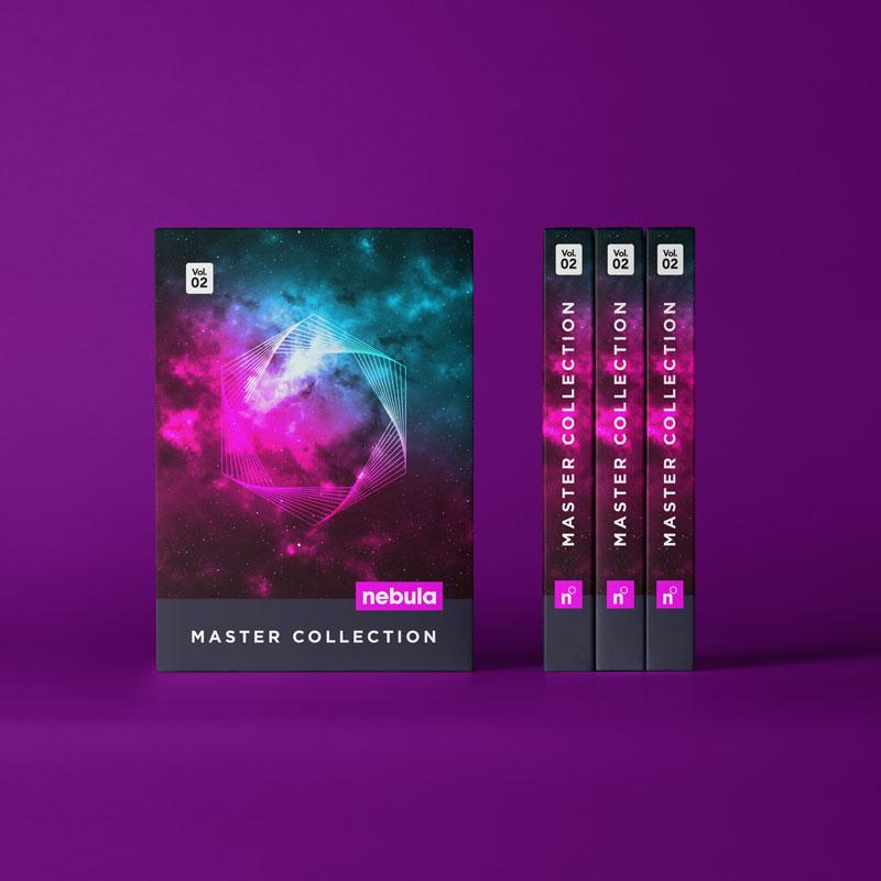 Nebula Master Collection Vol. 2