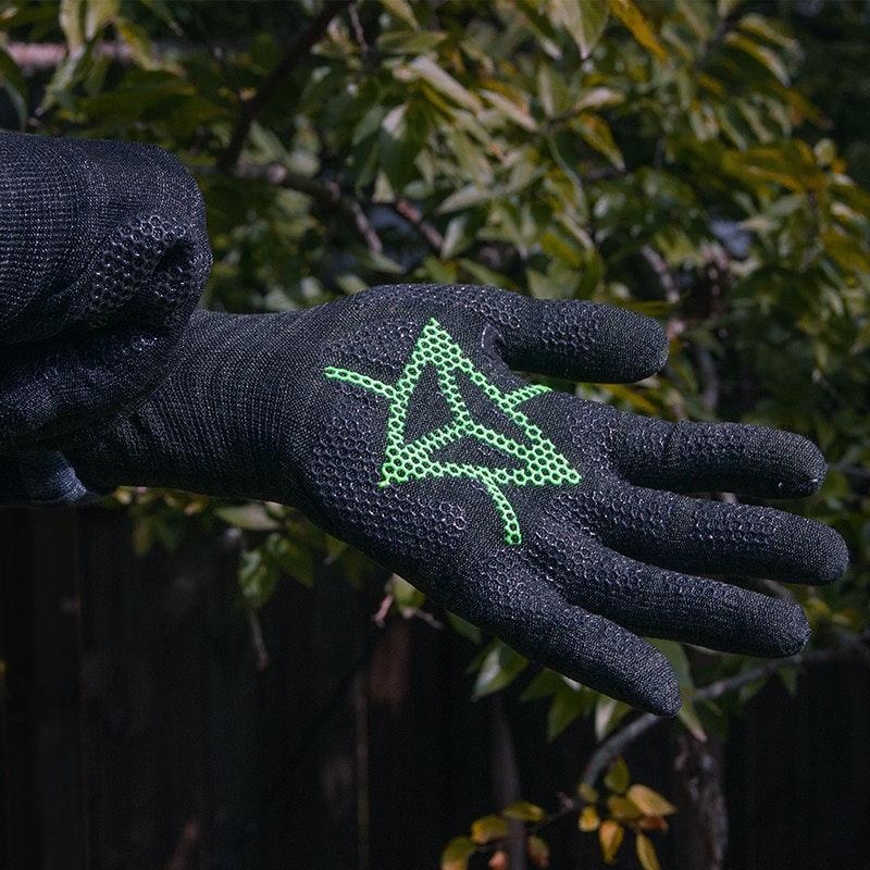 - Glider Gloves Enlightened Edition