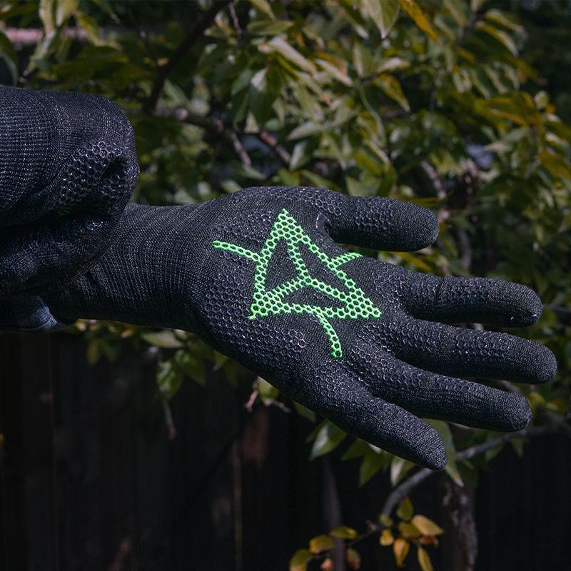 Glider Gloves Enlightened Edition