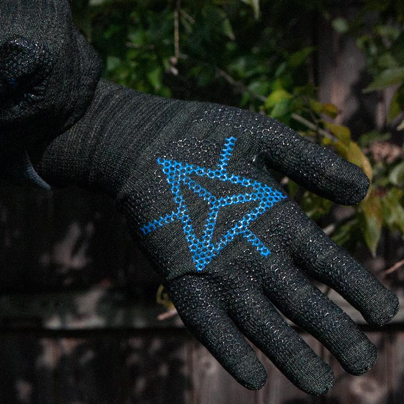 Glider Gloves Resistance Edition