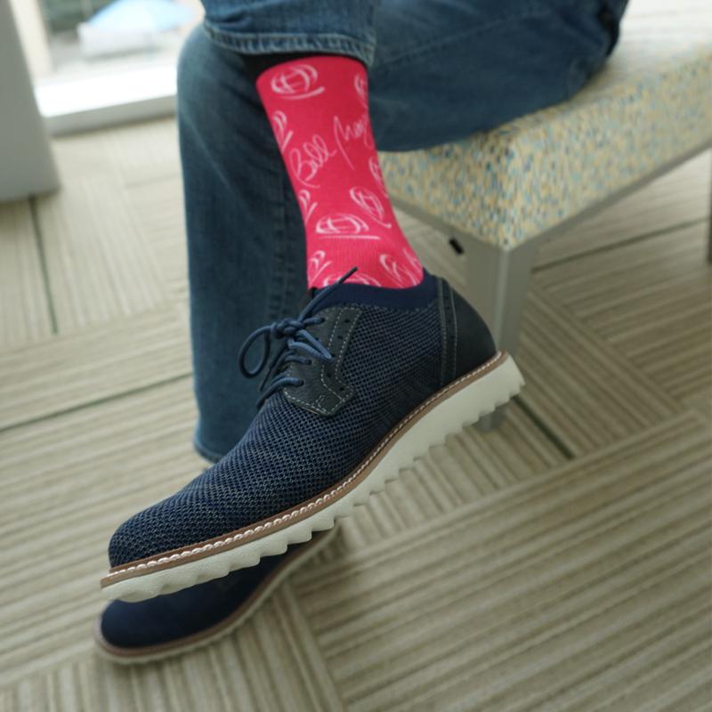 """Doc Socks"""