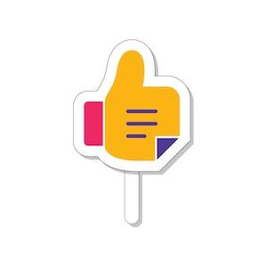 Foam Head Cutout