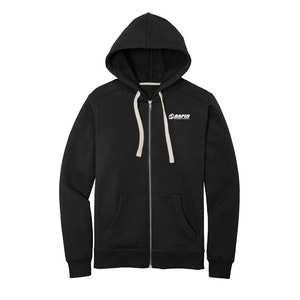 District Re-Fleece Full-Zip Hoodie