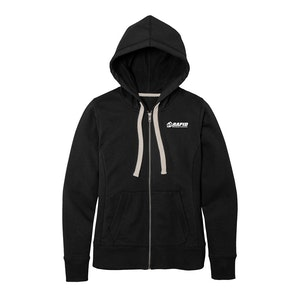District Women's Re-Fleece Full-Zip Hoodie