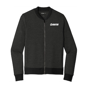 Sport-Tek Lightweight French Terry Bomber