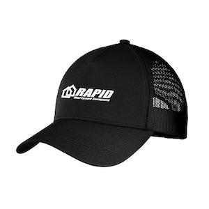 Sport-Tek PosiCharge Competitor Mesh Back Cap