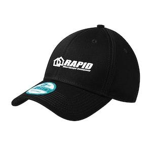 New Era - Adjustable Structured Cap