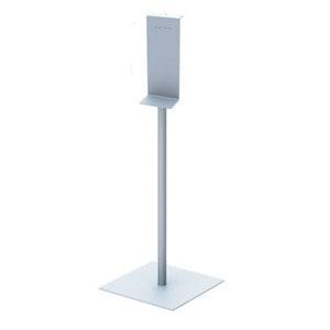 Hand Sanitizer Dispensing Stand
