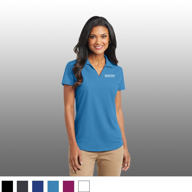 Port Authority® Ladies Dry Zone® Grid Polo