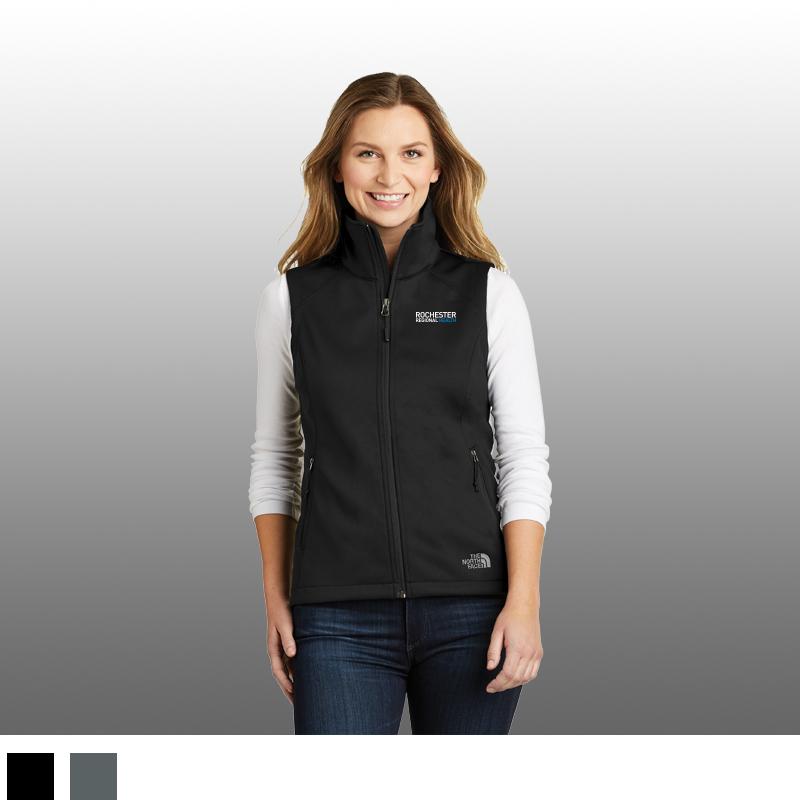 The North Face® Ladies Ridgeline Soft Shell Vest