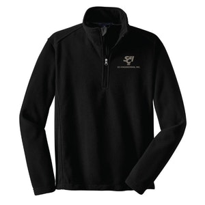 Men's Port Authority Value Fleece 1/4-Zip Pullover