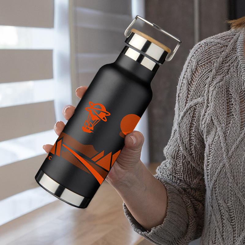 - Niantic Thor Bottle