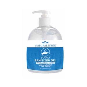 Hand Sanitizer - 17 oz. pump