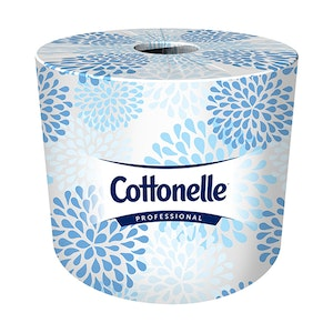 Toilet Paper - 2 Ply - CT/60